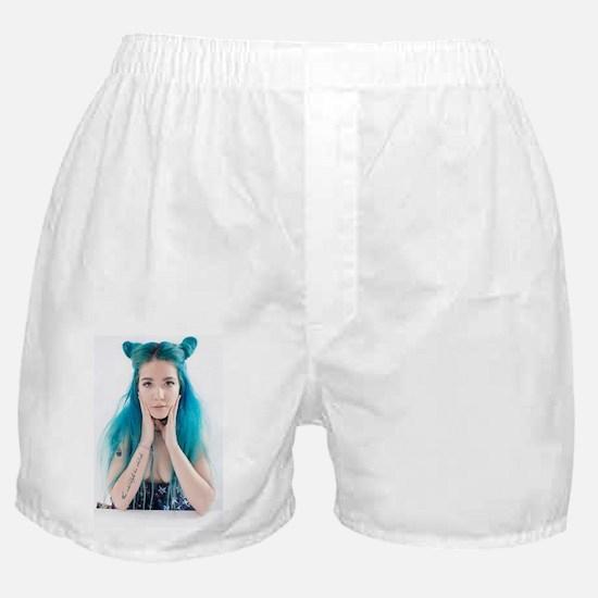 Halsey  Boxer Shorts