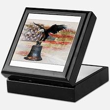 Unique Bell Keepsake Box