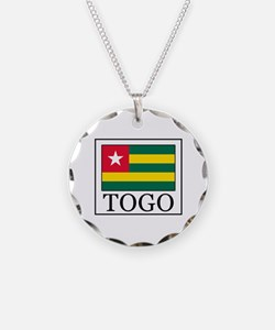 Togo Necklace