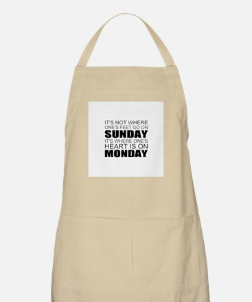 Christianity Apron