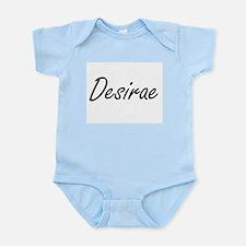 Desirae artistic Name Design Body Suit