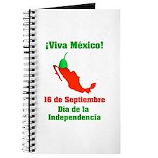Viva México Journal