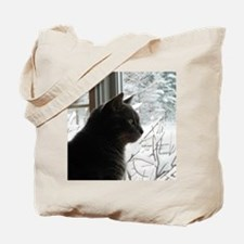 Willy the cat Tote Bag