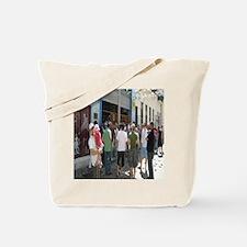 Bodeguita del medio La Havane Cuba Tote Bag