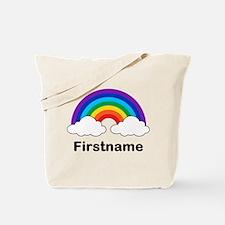 Rainbow (p) Tote Bag