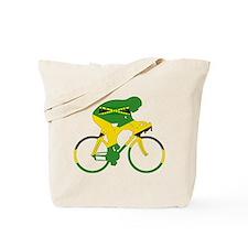 Jamaica Cycling Tote Bag