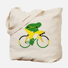 Jamaica Cycling Tote Bag