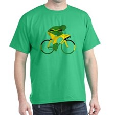 Jamaica Cycling T-Shirt