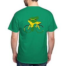 Jamaica Cycling T-Shirt