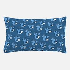 Lobster Blue Lou's Fave Pillow Case
