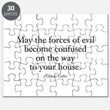 The Forces Of Evil Puzzle