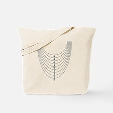 Choice of Diamonds Tote Bag