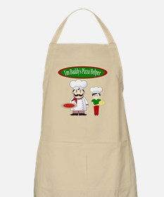 Daddys Helper Son Apron