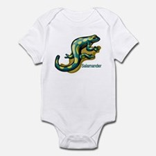 Salamander Infant Bodysuit