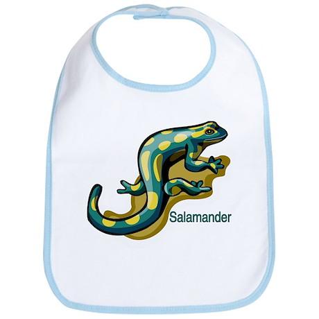 Salamander Bib
