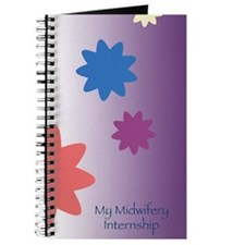 Purple Internship Journal