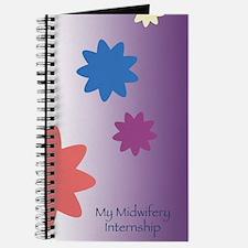 Purple Internship Journal