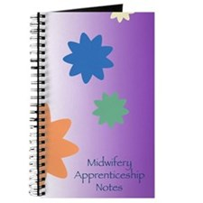 Purple Apprenticeship Journal