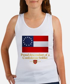 1 Nat PD Tank Top