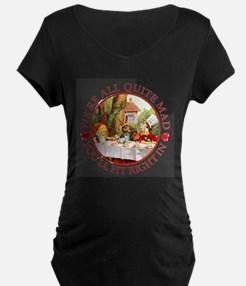 We're All Quite Mad, You'll T-Shirt