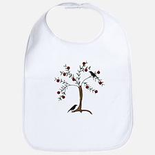Tree of Life Bib