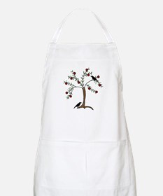 Tree of Life BBQ Apron