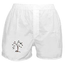 Tree of Life Boxer Shorts