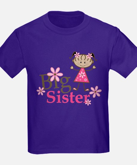 Ethnic Big Sister T-Shirt