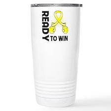 Sarcoma Win Travel Mug