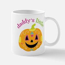 Daddy's Pumpkin Mug