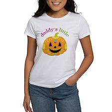 Daddy's Pumpkin Tee