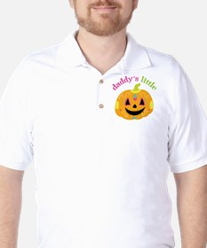 Daddy's Pumpkin T-Shirt
