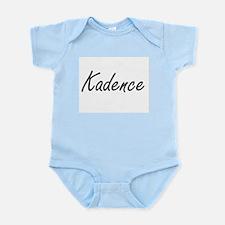 Kadence artistic Name Design Body Suit