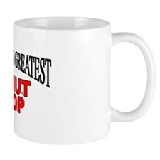 """The World's Greatest Donut Shop"" Mug"