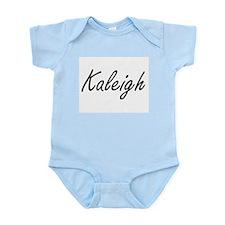 Kaleigh artistic Name Design Body Suit