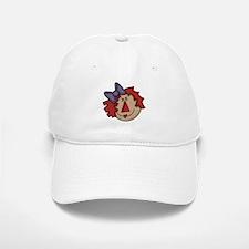 Annie 2 Baseball Baseball Cap