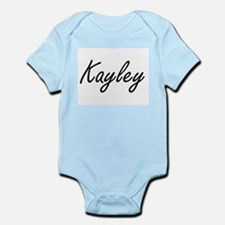 Kayley artistic Name Design Body Suit