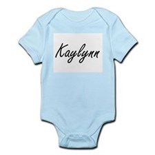 Kaylynn artistic Name Design Body Suit
