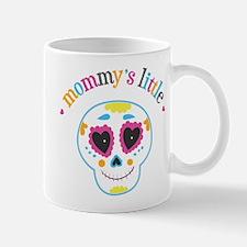 Mommy's Sugar Skull Mug