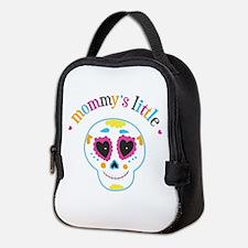 Mommy's Sugar Skull Neoprene Lunch Bag
