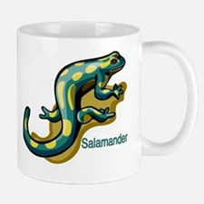 Salamander Mug