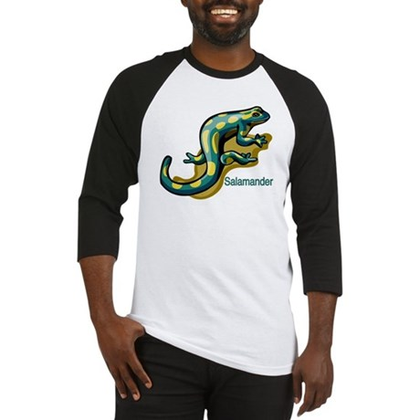 Salamander Baseball Jersey