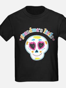 Grandma's Sugar Skull T
