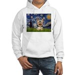 STARRY / Yorkie (17) Hooded Sweatshirt