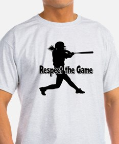 RESPECT THE GAME T-Shirt