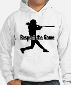 RESPECT THE GAME Hoodie