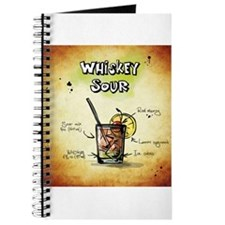 Cute Cocktail drink recipes Journal