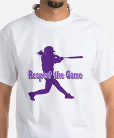 RESPECT THE GAME Shirt