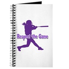 RESPECT THE GAME Journal