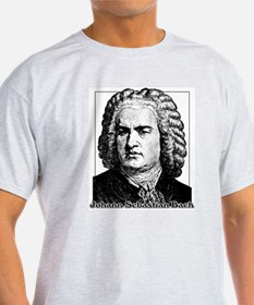Cute Bach T-Shirt